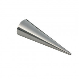 Horn core, stainless steel