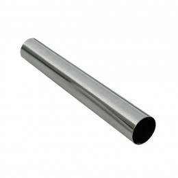 Tube, stainless steel