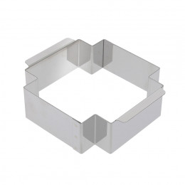 STAINLESS STEEL SQUARE CUTTER FOR 3099.20 &3905.08