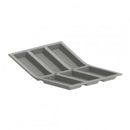 Tray 6 Financiers ELASTOMOULE, silicone foam