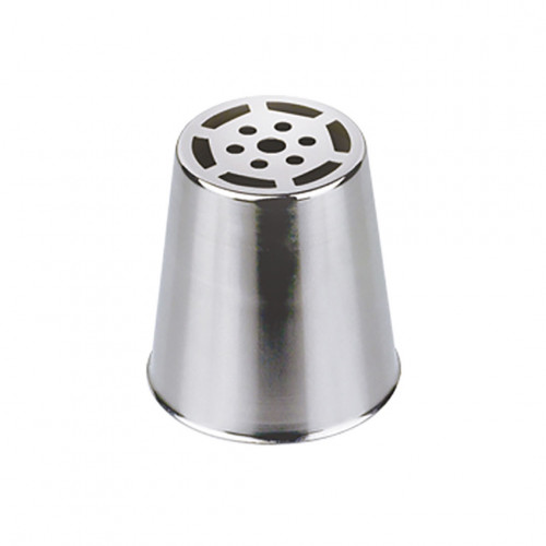 STAINLESS STEEL RUSSIAN NOZZLE
