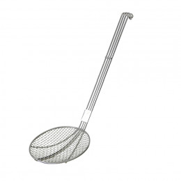 Wire skimmer, stainless steel