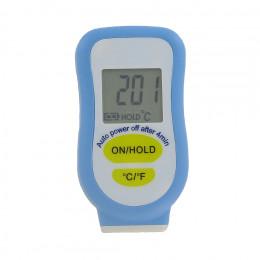 Thermomètre électronique thermocouple K IP65 pour cuisson sous vide
